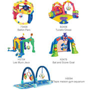 Ballons gonflables Fisher-Price