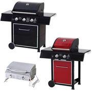 Barbecue gaz le barbecue carrefour produit au rappel for Comparatif barbecue a gaz