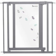 Barrière Easy Close Plexi Badabulle