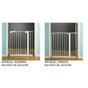 barri res de s curit ikea patrull produit au rappel. Black Bedroom Furniture Sets. Home Design Ideas