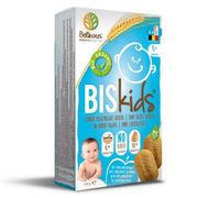 Biskids Belkorn natures au jus de pomme bio
