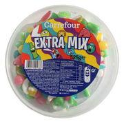 Bonbons Extra Mix Carrefour