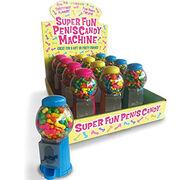 Bonbons Super Fun Penis Candy Machine