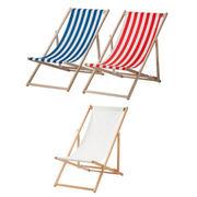 Chaise de plage Ikea Mysingsö