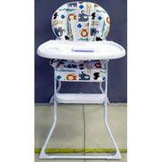Chaise haute 2 en 1 Luv Baby