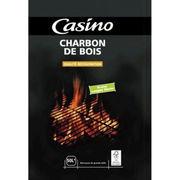 Charbon de bois Casino