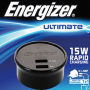 Chargeur mural Energizer