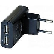 Chargeur USB 2 ports de la société CUC