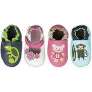 b5917e2ced449 Chaussures Robeez pour bébés - Produit au rappel - UFC-Que Choisir