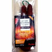 Chorizo extra fort Auchan