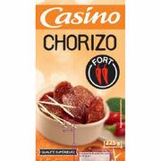 Chorizo fort Casino