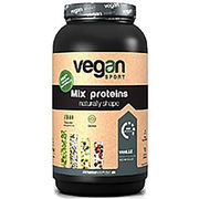 Compléments alimentaires Mix Proteins Vegan Sport