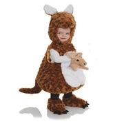 Costume de déguisement Kangourou Underwraps
