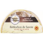 Demi-reblochon de Savoie AOP – Saveurs de nos régions