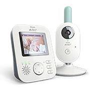 Écoute-bébé vidéo numérique Philips Avent
