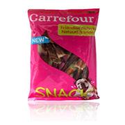 Friandise pour chien Carrefour