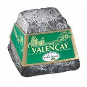 Fromage au lait cru Valençay