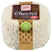 Fromage de chèvre au lait cru Le Chevrot