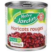 Haricots rouges E. Leclerc
