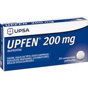 Ibuprofène UPFEN (UPSA)