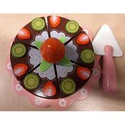 Jouet en forme de tarte aux fraises Playing Kids