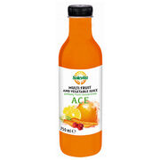 Jus de fruits Ace Solevita Lidl