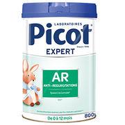 Lait AR (anti-régurgitation) Picot