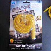 Lasso lumineux Wonder Woman Rubie's