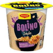 Maggi Bolino Inde Nouilles au curry doux
