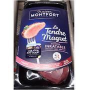 Magret de canard Le tendre magret Maison Montfort