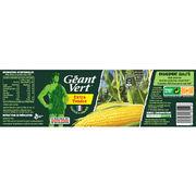 Maïs doux extra tendre Géant vert