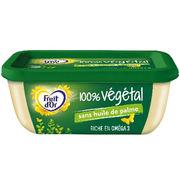 Margarine Fruit d'Or 100 % végétal