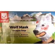 Masque loup Wolf mask Smiffys