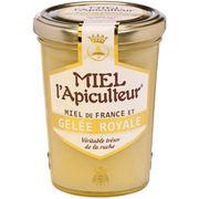 Miel de France et gelée royale Miel l'Apiculteur