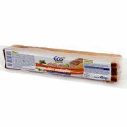 Mini-pâté en croûte Eco+ E. Leclerc