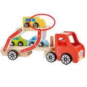 Mon Camion transporteur Carrefour