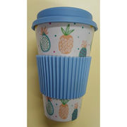 Mug Bamboo Coffee-to-go mug
