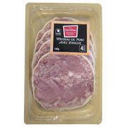 Museau de porc avec langue Carrefour