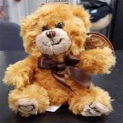 Peluche ours Lovely Bear La Foir'Fouille