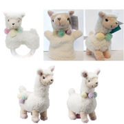 Peluches Lama Tex Baby Carrefour