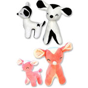 Peluches « Softie : Deer » My little lovely company