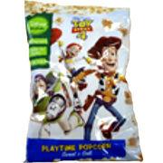 Pop-corn sucré et salé Toy Story 4 Thomas Tucker Ltd (Primark)
