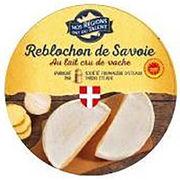 Reblochon de Savoie AOP Nos régions ont du talent
