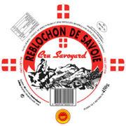 """Reblochon de Savoie """"Cru Savoyard"""""""