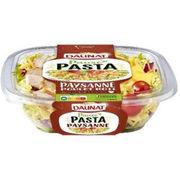 Salade paysanne pause pasta Daunat