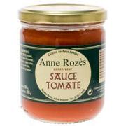 Sauce tomate Anne Rozès