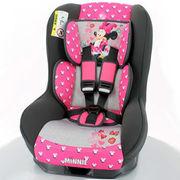 Siège auto Driver Minnie Mouse/Carrefour