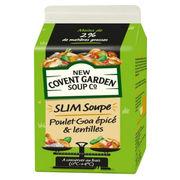 Slim soupe New Covent Garden
