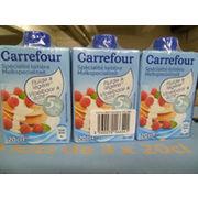 Spécialité laitière 5% matière grasse Carrefour
