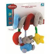 Spiralou éléphant Bloomy